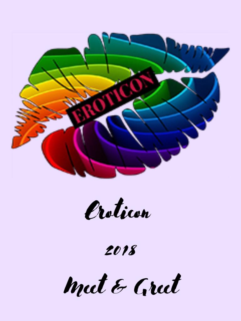 Eroticon 2018: Meet 'n' Greet