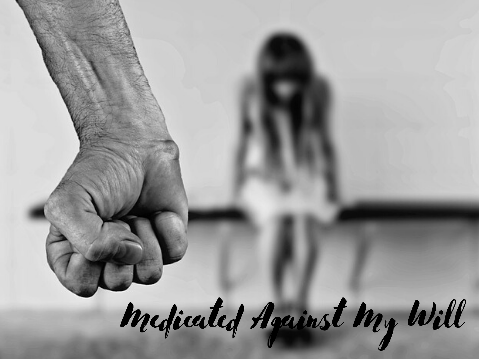 Medicated Against My Will – Abuse, Antidepressants and Withdrawal