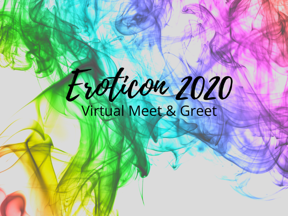 Header image for Eroticon 2020 meet & greet