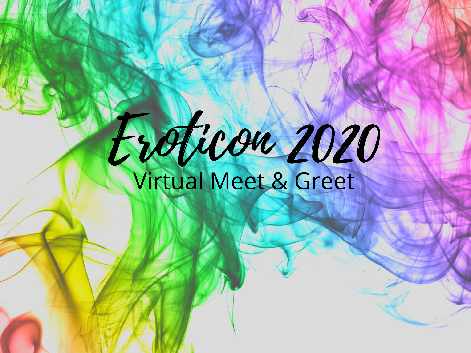 Eroticon 2020: Virtual Meet & Greet