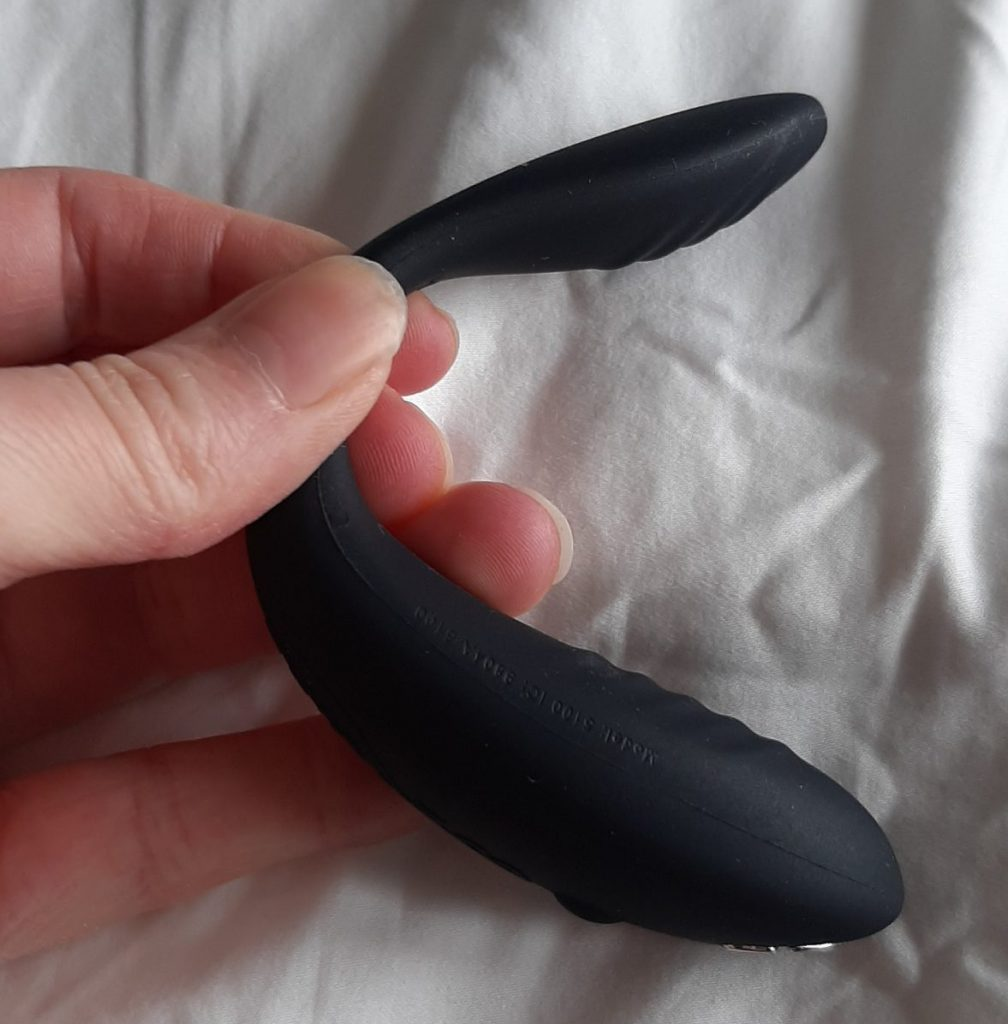 The We-Vibe x Lovehoney couples vibrator