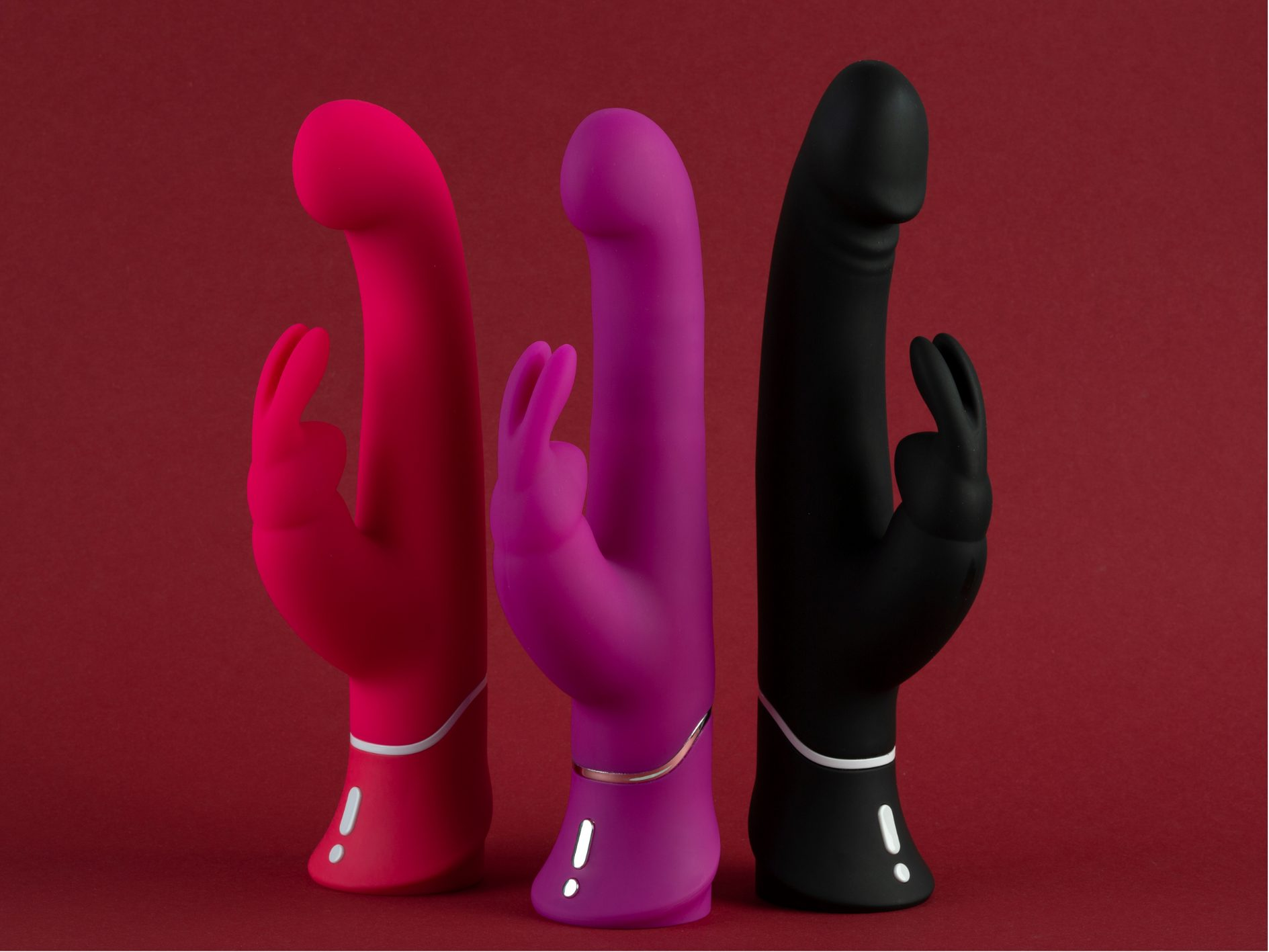 [Toy Review] Happy Rabbit Realistic Rechargeable Rabbit Vibrator by Lovehoney