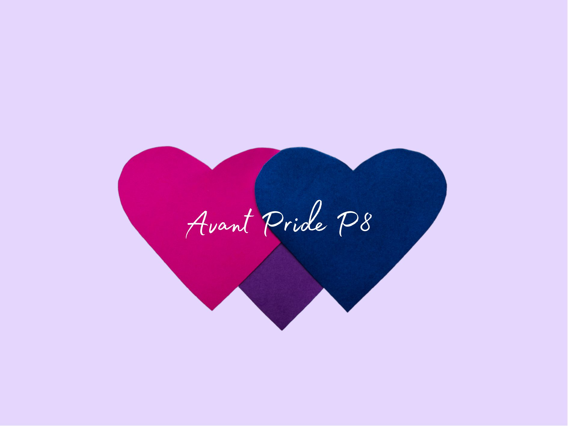 [Toy Review] Avant Pride P8 Bi Pride Dildo