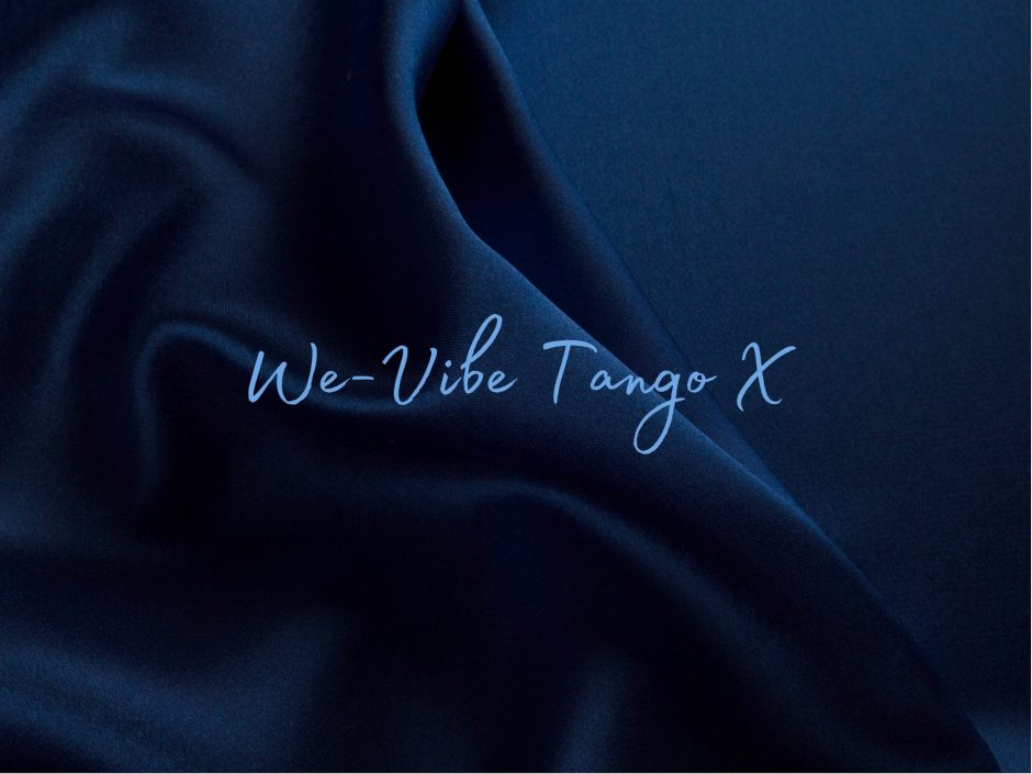 Header image for We-Vibe Tango X review