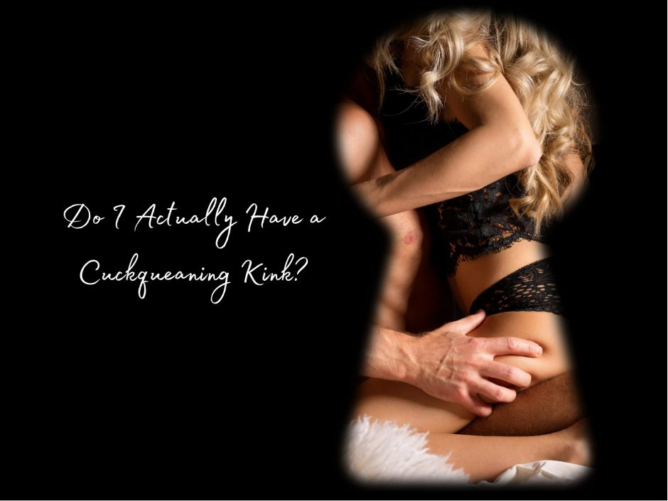 Header image for post about cuckqueaning kink