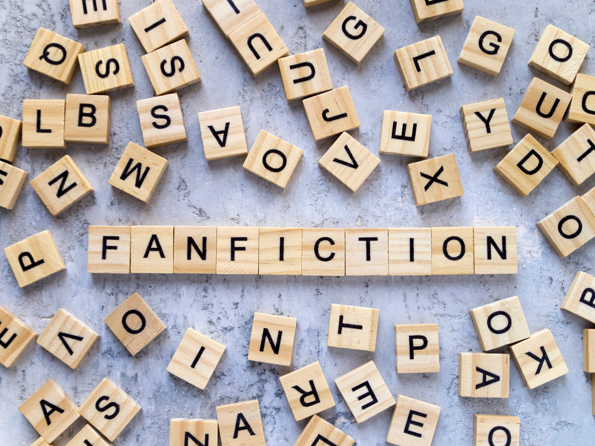 [Guest Post] Erotic Fanfiction as Sexual Exploration by Kelvin Sparks