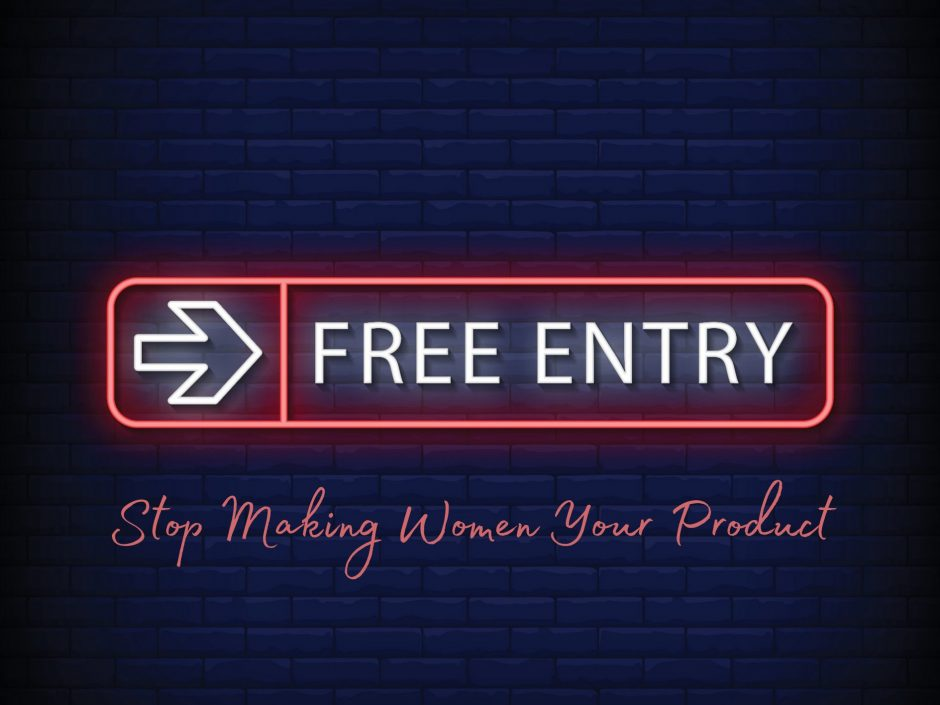 Header image for a post about free entry to swingers clubs