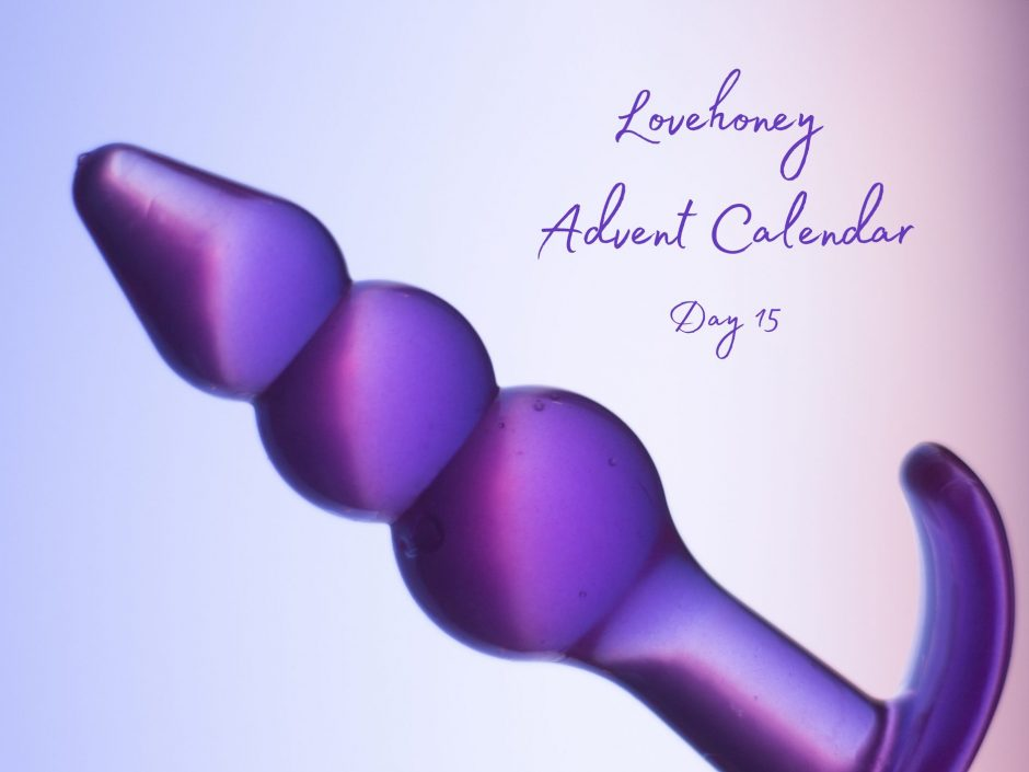 Header image for silicone anal beads vibrating anal beads review